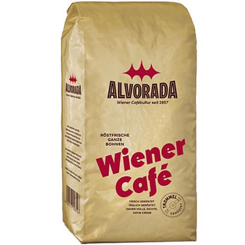 Кофе в зернах Alvorada Wiener Cafe 1 кг