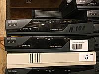 Маршрутизатор Cisco 851 б\у