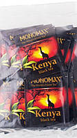Чай МОНОМАХ KENYA 100 пакетов