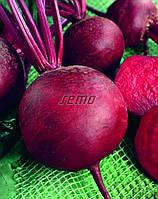 Семена свеклы красная куля  1кг Semo
