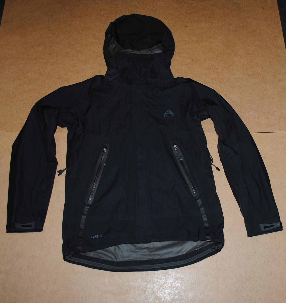 4d0a2135 Nike acg куртка, оригинал, цена 2 900 грн., купить в Полтаве — Prom ...