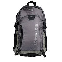 РЮКЗАК URBAN LINE LIGHT PACK GREY