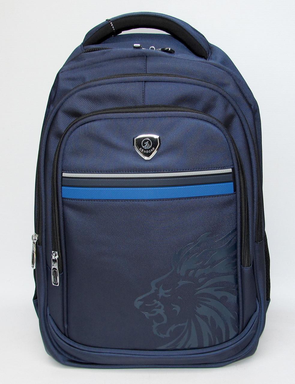 """Рюкзак для ноутбука """"DENGGAO DG1619"""""""
