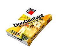 Баумит клей для пенопласта шпаклевочная смесь ППС плит BAUMIT ДуоКонтакт (25 кг)