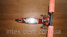 Самокат Itrike BB 3-016-3 , фото 3