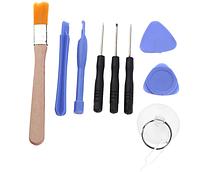 Набор инструментов для ремонта мобильных телефонов 10 в 1