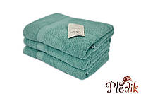 Полотенце махровое 70х140 Miranda Soft аква