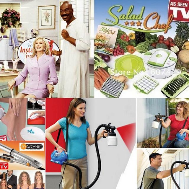 TV SHOP Товары из TV рекламы