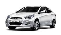 Hyundai Accent 2010-2014