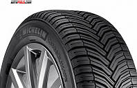 Легковые летние шины Michelin CrossClimate 215/55 R18 99V XL