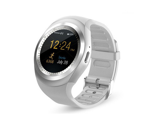 Умные Часы Smart Watch Y1 white