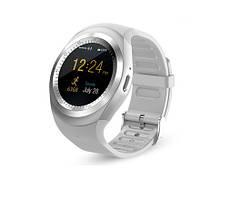 Умные Часы Smart Watch Y1 white
