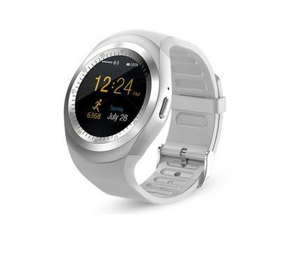 Умные Часы Smart Watch Y1 white, фото 2