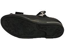 Туфли Minimen 19BLACK р. 26,27,28,29  Черный, фото 3