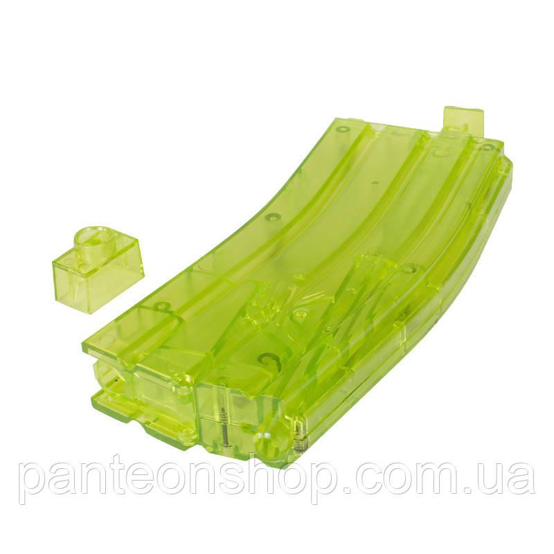 Лоадер 500 шарів Green