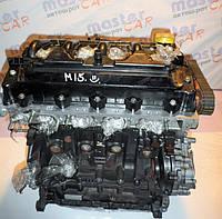 Двигатель,Мотор, Двигун Renault Master ,Opel Movano Рено Мастер,Опель Мовано ,Нисан Интерстар 2.5 2003-2006