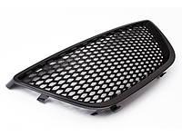 Решетка радиатора SEAT IBIZA 6J черная