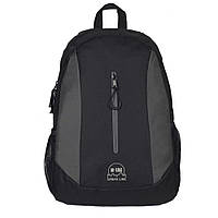 РЮКЗАК URBAN LINE LIGHT PACK GREY / BLACK