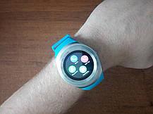 Умные Часы Smart Watch Y1 blue, фото 2