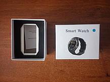 Умные Часы Smart Watch Y1 blue, фото 3