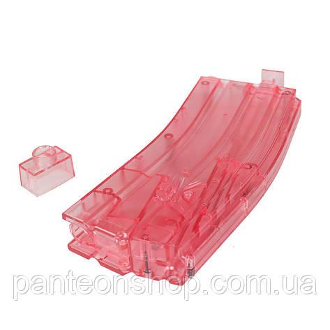 Лоадер 500 шарів Pink, фото 2