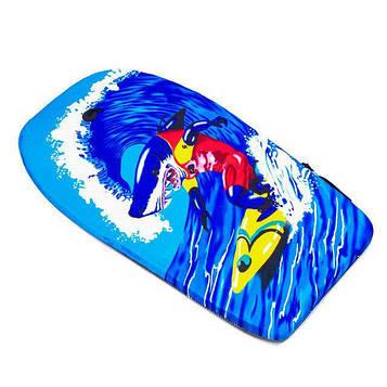 """Дошка для плавання, серфінгу 33""""=84 см"""