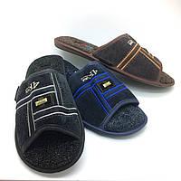 Домашняя обувь, мужские тапочки (41-46)