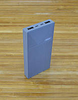 Аккумулятор Повербанк,  Power Bank Remax RPP-54 Серый 5000 MAH