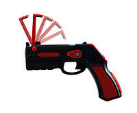 AR Game Gun c джойстиком BLASTER Красный