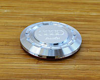Универсальный внешний аккумулятор Power Bank Car Shield AUDI 6800 mAh