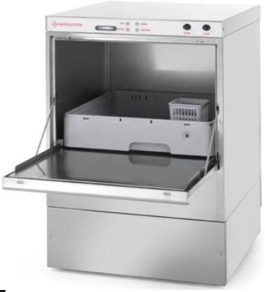 Посудомоечная машина Hendi 231685 Revolution
