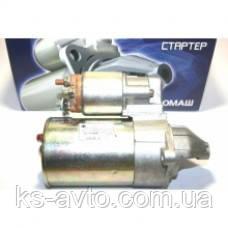 Стартер на постоянных магнитах (0.8 кВт) Ланос ЭЛЕКТРОМАШ