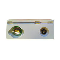 Комплект сопло 1,8 мм для краскопульта Air Pro AM2012 HVLP