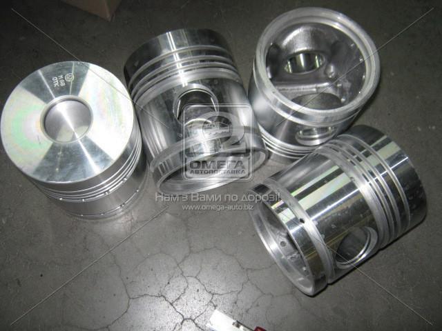 Поршень цилиндра МТЗ 80, 82 двигатель Д 240, 243 (4 шт) (пр-во Автрамат). Ціна з ПДВ