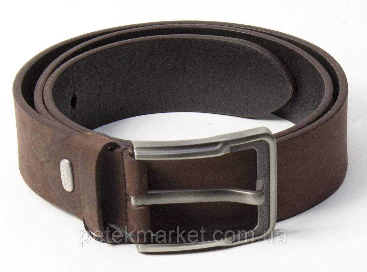 Ремень мужской PETEK 0402560 D.Brown Другие (0402560 D.Brown)