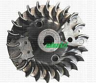 Маховик в сборе мотокосы OLEO-MAC 730 T, 735 T, 740 T