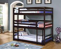 3 ярусные кровати для детей