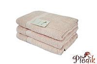 Полотенце махровое 70х140 Miranda Soft пудра