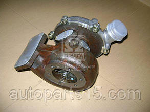 Турбокомпрессор МТЗ 80, 82, 1221, МАЗ двигатель Д 260/265 (пр-во БЗА). Цена с НДС