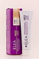 ELEA Luxor Max Size 5.4 Стойкая краска  - Золотой каштан, 100 мл