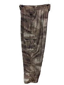 Штаны камуфляжные атакс серый - купить оптом и в розницу Одесса 7км