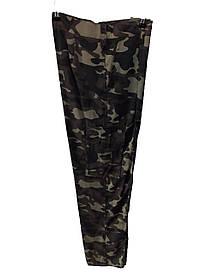 Штаны камуфляжные на флисе - купить оптом и в розницу Одесса 7км