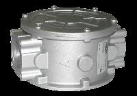 Фильтр MADAS газовый фланцевый