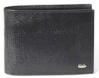 Мужское портмоне PETEK 266 Черный (266-041-01), фото 1