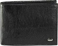 Мужское портмоне PETEK 258 Черный (258-041-01), фото 1