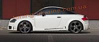 Комплект аэродинамического обвеса в стиле NTC для Audi TT 1998-2007