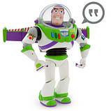 Интерактивный Базз Лайтер Светик Говорящий - Buzz Lightyear Disney, фото 2