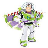 Интерактивный Базз Лайтер Светик Говорящий - Buzz Lightyear Disney, фото 3