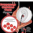 Наушники с микрофоном Promate Brazen Red, фото 3