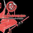 Наушники с микрофоном Promate Brazen Red, фото 4